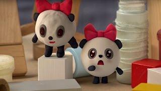Малышарики - Секрет - серия 37 - обучающие мультфильмы для малышей 0-4