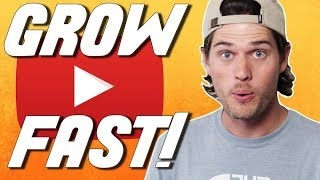 How To Grow With 0 Views And 0 Subscribers 2019 2020 (and MAKE MONEY PASSIVELY!)