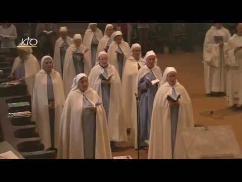 Vêpres et Eucharistie du 17 septembre 2016