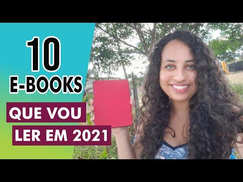 10 E-books que vou ler em 2021 | Karina Nascimento | Paraíso dos Livros #Itiruçu #Bahia