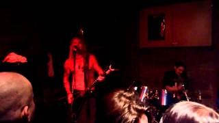 Video Prlament live - Divna holka