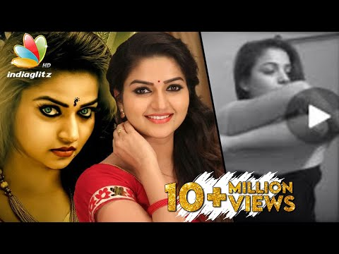 'Nandhini' serial actress Nithya Ram is facing online sexual harassment | Latest Tamil CIinema News