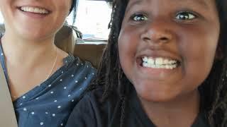 Adoption Homecoming - Jamaica to Canada