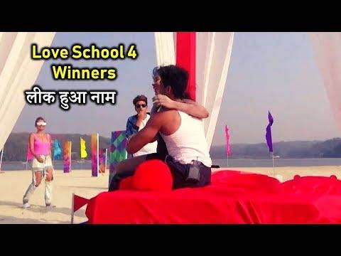 MTV LOVE SCHOOL EXPECTED FINALIST AND WINNERS | MTV LOVE SCHOOL