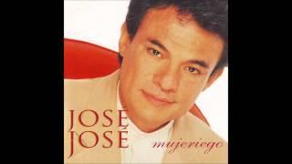 4. Llora Corazon - José José