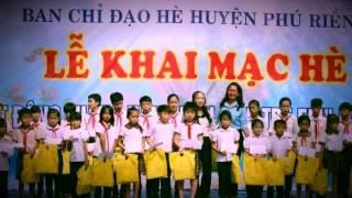 Hành Khúc Thanh Niên Phú Riềng - Tốp Ca