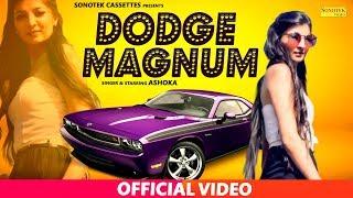 Dodge Magnum | Ashoka | Latest Haryanvi Songs Haryanavi 2019 | Sonotek