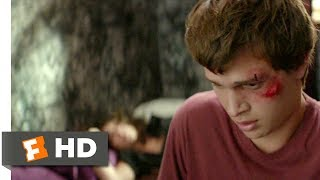 Jonathan (2018) - Waking up With Another Woman Scene (5/8) | Movieclips
