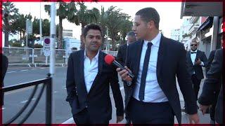 LORIS A LA RUE : Festival De Cannes
