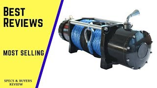 x-bull 13000 lb winch review - Free video search site - Findclip