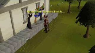 Richman - Runescape Music Video