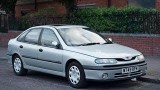 Renault Laguna (X56) 1993 - 2000