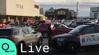 LIVE: Multiple People Injured in Shooting at Mayfair Mall in Wauwatosa, Wisconsin