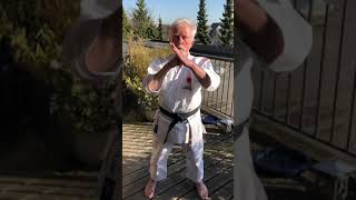Kata starting positions