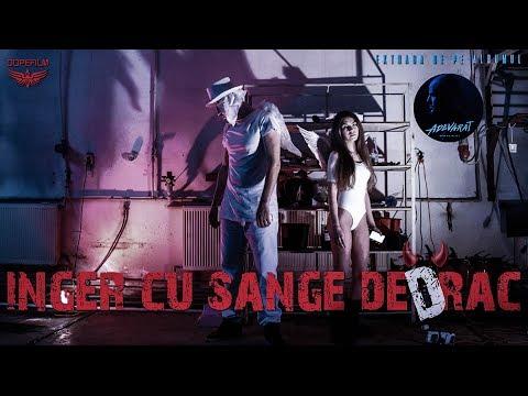Bibanu Mixxl & Anca – Inger cu sange de drac Video