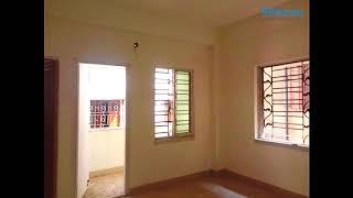2 BHK,  Residential Apartment in Baguihati