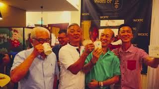Sifu Chua 70th Birthday Celebration