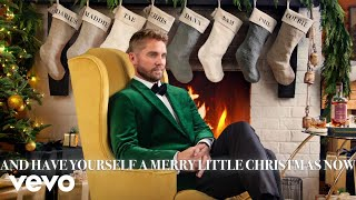Brett Young Have Yourself A Merry Little Christmas