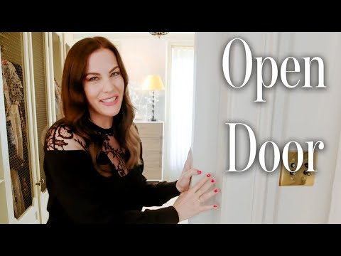 Inside Liv Tyler's Gut-Renovated NYC Brownstone | Open Door | Architectural Digest