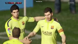 FIFA 15 - Goal Compilation (w/ Ösgüf Yolcu)