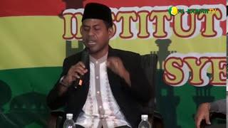 Buya Yahya  Mengungkap Syiah Wahabi Islam Nusantaradll