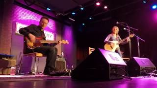 """Landspeed Song"" Tanya Donelly at City Winery Boston"