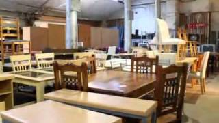 Tayside Recyclers Office Furniture