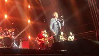 John Farnham - Love To Shine - Kings Park - 4.2.18