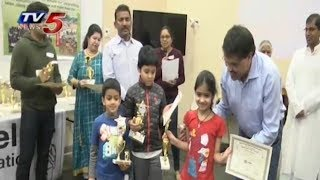 BigHelp Organization Conducts Spell Bee Competition for Kids in New Jersey, USA | TV5 News