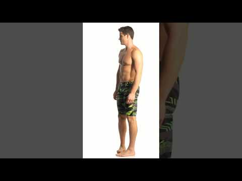 TYR Avictor Prelude Male High Short Jammer Tech Suit Swimsuit | SwimOutlet.com