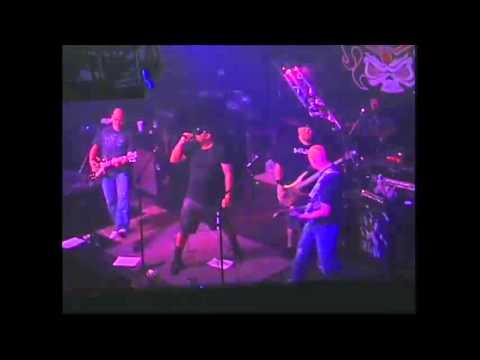 Benny's Little Weasel - Timebomb  Live @ The Vanguard Sanity Fest 08-10-13