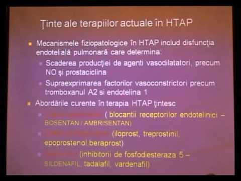Tahicardie sau hipertensiune