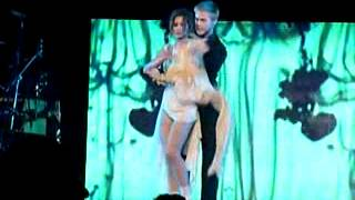 Cheryl Cole   Dancing With Derek Hough 2