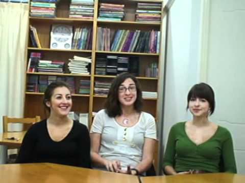 Review from TESOL Students in Corinth