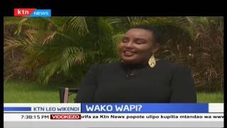 Msanii Nakaaya Sumari |Wako Wapi?