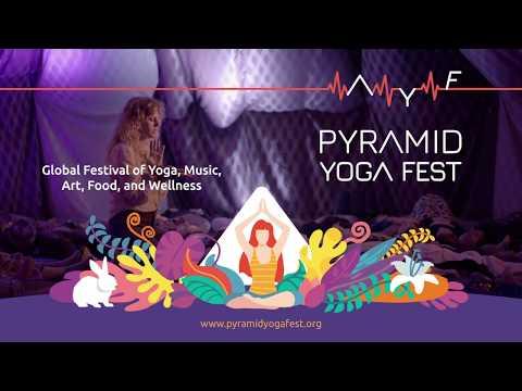 Prvi Pyramid Yoga Fest od 26. do 28. jula