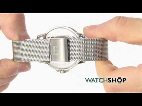Tommy Hilfiger Ladies' CASEY Watch (1781658)