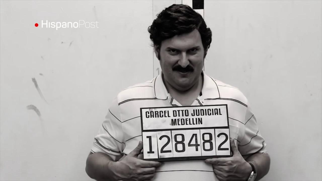 Andrés Parra: Es divertido trabajar la bipolaridad emocional de Hugo Chávez