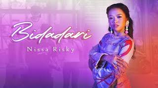 Download lagu Nissa Risky Bidadari Mp3