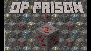 Minecraft: OP Prison Episode 1: Upgrading Epicness