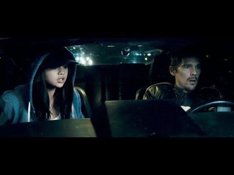 Video trailer för Getaway - Official Trailer [HD]