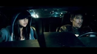 Getaway (Promo en VO)