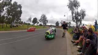 preview picture of video '2012 Murray Bridge AIPP Cookie Eating!!'