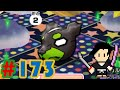 Pokémon Shuffle #173  Zygarde 10% Form, Deerling, Clefable Stage