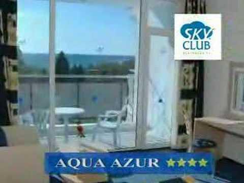 Aqua Azur