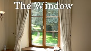 """The Window"" Creepypasta"