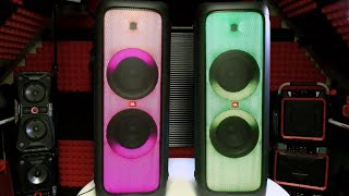 jbl partybox 1000 review - TH-Clip