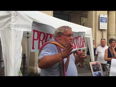 Digiuno di giustizia a Varese: l'appello di fratel Antonio