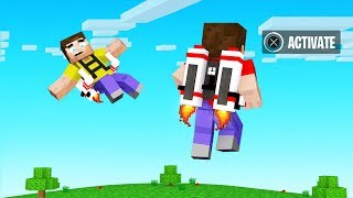 5 JETPACKS That NEED To Be Added To MINECRAFT!