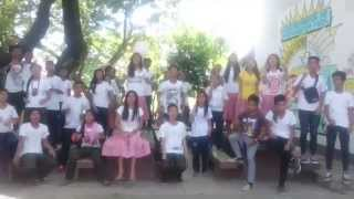 We Can Be Anything - Apl.de.ap (Parayao Nat'l High School Official Music Video)